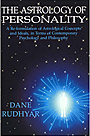 Book Cover: The Astrology of Personality by Dane Rudhyar