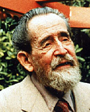 Dane Rudhyar Photo, 1981