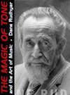 Book Cover - The Magic of Tone by Dane Rudhyar - image copyright © 2003 by Michael R. Meyer. All Rights Reserved.